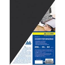 Обкладинка для палітурки картонна А4 Buromax BM.0591