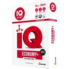Папір офісний IQ Economy + А4 80г/м2