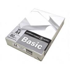 Папір офісний Basic А4 80 г/м2