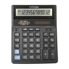 Калькулятор Citizen SDС-888 T II